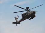 わたくんさんが、福岡駐屯地で撮影した陸上自衛隊 AH-64Dの航空フォト(写真)