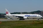 いっち〜@RJFMさんが、福岡空港で撮影した日本航空 777-246の航空フォト(写真)