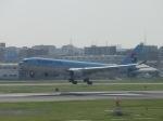 Semirapidさんが、福岡空港で撮影した大韓航空 A330-223の航空フォト(写真)