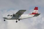 hiroki_h2さんが、那覇空港で撮影した第一航空 BN-2B-20 Islanderの航空フォト(写真)