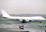 suu451さんが、羽田空港で撮影した日本航空 747SR-46の航空フォト(写真)
