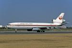 Gambardierさんが、伊丹空港で撮影した日本航空 DC-10-40Dの航空フォト(写真)