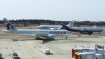 誘喜さんが、成田国際空港で撮影したカタール航空カーゴ 777-FDZの航空フォト(写真)