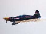 Mame @ TYOさんが、海浜幕張で撮影したエアクラフト・ギャランティ (AGC) Racer 540の航空フォト(写真)