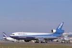 senyoさんが、成田国際空港で撮影したニッポン・ミニチュア・ボールベアリング DC-10-30CFの航空フォト(写真)