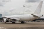 いっち〜@RJFMさんが、羽田空港で撮影した日本航空 777-346の航空フォト(写真)