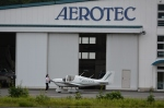 りゅうさんさんが、調布飛行場で撮影したベルハンドクラブ XL-2の航空フォト(写真)