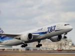 テクストTPSさんが、松山空港で撮影した全日空 787-8 Dreamlinerの航空フォト(写真)