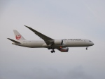 wata88さんが、成田国際空港で撮影した日本航空 787-9の航空フォト(写真)
