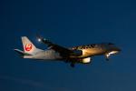 こだしさんが、伊丹空港で撮影したジェイ・エア ERJ-170-100 (ERJ-170STD)の航空フォト(写真)