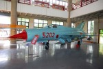 まいけるさんが、ドンムアン空港で撮影したベトナム人民空軍 MiG-21bisの航空フォト(写真)