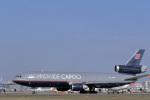 senyoさんが、成田国際空港で撮影したユナイテッド航空 DC-10-30Fの航空フォト(写真)