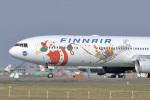 senyoさんが、成田国際空港で撮影したフィンエアー MD-11の航空フォト(写真)