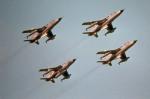 apphgさんが、入間飛行場で撮影したアメリカ空軍 F-105F Thunderchiefの航空フォト(写真)