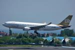 Tomo-Papaさんが、アタテュルク国際空港で撮影したリビア航空 A330-202の航空フォト(写真)