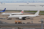 たまさんが、羽田空港で撮影した日本航空 777-246の航空フォト(写真)