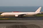 かみゅんずさんが、羽田空港で撮影した日本航空 777-346の航空フォト(写真)