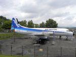 White Pelicanさんが、高松空港で撮影したエアーニッポン YS-11A-500の航空フォト(写真)