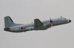 よっしぃさんが、名古屋飛行場で撮影した航空自衛隊 YS-11A-402EAの航空フォト(写真)