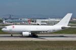 Tomo-Papaさんが、アタテュルク国際空港で撮影したULS・エアライン・カーゴ A310-304(F)の航空フォト(写真)