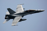 Tomo-Papaさんが、岩国空港で撮影したアメリカ海兵隊 F/A-18D Hornetの航空フォト(写真)