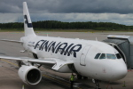 ceskykrumlovさんが、ストックホルム・アーランダ空港で撮影したフィンエアー A319-112の航空フォト(写真)