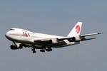 banshee01さんが、成田国際空港で撮影した日本アジア航空 747-246Bの航空フォト(写真)