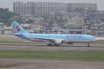Semirapidさんが、福岡空港で撮影した大韓航空 A330-322の航空フォト(写真)