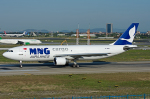 Tomo-Papaさんが、アタテュルク国際空港で撮影したMNGエアラインズ A300B4-622R(F)の航空フォト(写真)