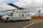 りんたろうさんが、コスフォード空軍基地で撮影したオランダ海軍 - Royal Netherlands Navy NH-90 NFHの航空フォト(写真)