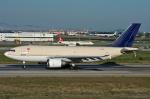 Tomo-Papaさんが、アタテュルク国際空港で撮影したULS・エアライン・カーゴ A310-308(F)の航空フォト(写真)