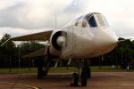 maruさんが、コスフォード空軍基地で撮影したイギリス空軍 TSR-2の航空フォト(写真)