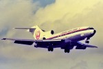 その他の流動資産さんが、成田国際空港で撮影した日本航空 727-46の航空フォト(写真)