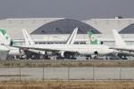 ZONOさんが、サンバーナーディーノ国際空港で撮影した日本航空 777-346の航空フォト(写真)