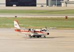 parurunさんが、那覇空港で撮影した琉球エアーコミューター DHC-6-300 Twin Otterの航空フォト(写真)