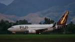 Bonnie Bulaさんが、ナンディ国際空港で撮影したフィジー・エアウェイズ 737-7X2の航空フォト(写真)