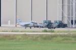 まさきちさんが、名古屋飛行場で撮影した航空自衛隊 T-4の航空フォト(写真)