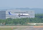 鱚楽鯛遊さんが、新千歳空港で撮影したANAウイングス DHC-8-402Q Dash 8の航空フォト(写真)
