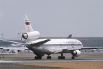 senyoさんが、成田国際空港で撮影したアエロフロート・ロシア航空 DC-10-30CFの航空フォト(写真)
