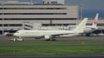 JUNさんが、羽田空港で撮影した日本航空 767-346の航空フォト(写真)