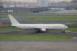 blueskyさんが、羽田空港で撮影した日本航空 767-346の航空フォト(写真)