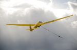 zibaさんが、大野滑空場で撮影した日本個人所有 ASK 13の航空フォト(写真)