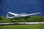 zibaさんが、大野滑空場で撮影した日本学生航空連盟 ASK 13の航空フォト(写真)