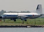 kouetsuさんが、米子空港で撮影した航空自衛隊 YS-11A-402NTの航空フォト(写真)
