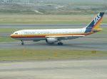 ピーノックさんが、羽田空港で撮影した日本エアシステム A300B4-203の航空フォト(写真)