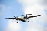 なないろさんが、宮古空港で撮影した琉球エアーコミューター DHC-8-103Q Dash 8の航空フォト(写真)