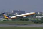 senyoさんが、伊丹空港で撮影した日本エアシステム A300B4-2C/SCDの航空フォト(写真)