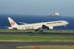 VIPERさんが、羽田空港で撮影した日本航空 777-346の航空フォト(写真)