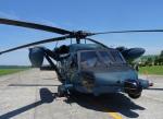 Airway-japanさんが、八雲分屯基地で撮影した航空自衛隊 UH-60Jの航空フォト(写真)
