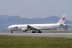 senyoさんが、伊丹空港で撮影した日本航空 777-346の航空フォト(写真)